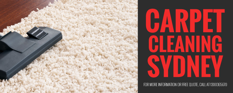 Carpet Cleaning Belmore