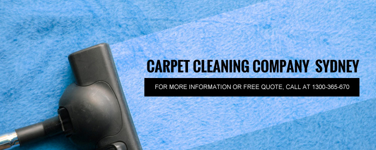 Carpet Cleaning West Chatswood