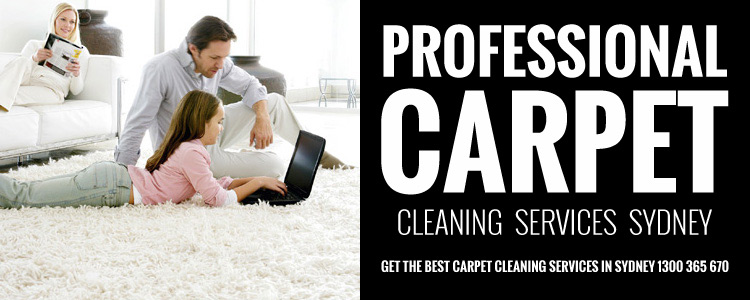Carpet Cleaning Woodford