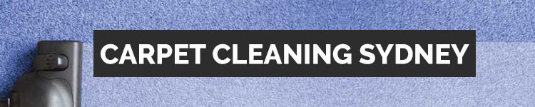 Carpet Cleaning Double Bay